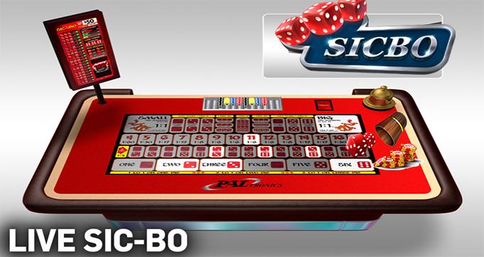 Keunikan Permainan Sicbo Online Terkini
